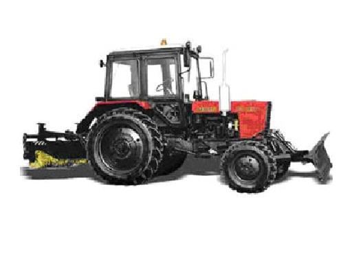 Купить Трактор Беларус МТЗ-82 МК   цена договорная.