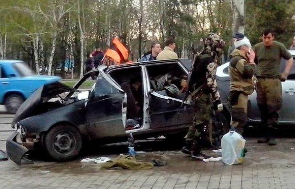 """Боевики """"ДНР"""" начали общий призыв, - ГУР Минобороны - Цензор.НЕТ 8185"""