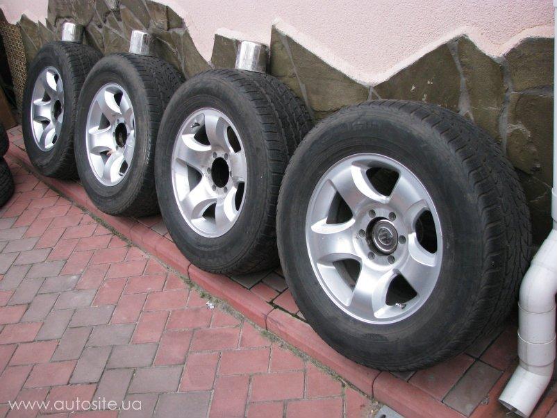зимние шины для тойота рав 4 2013