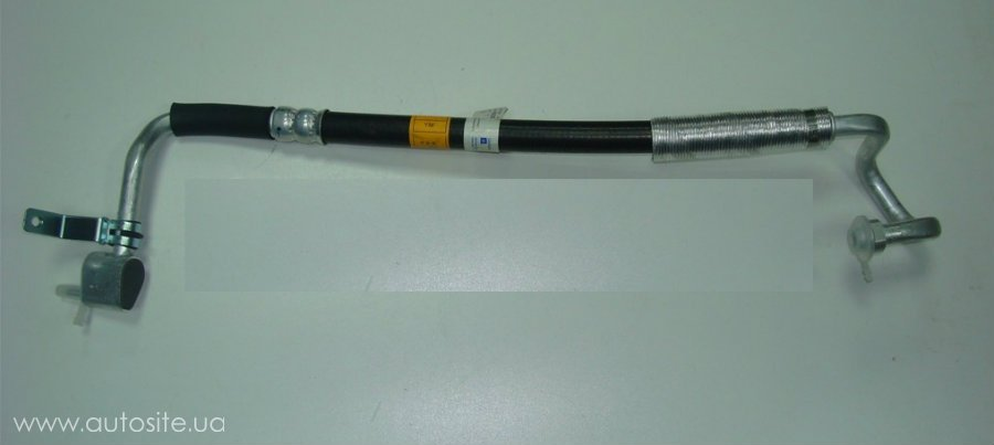 шланг компрессора кондиционера ford коннект