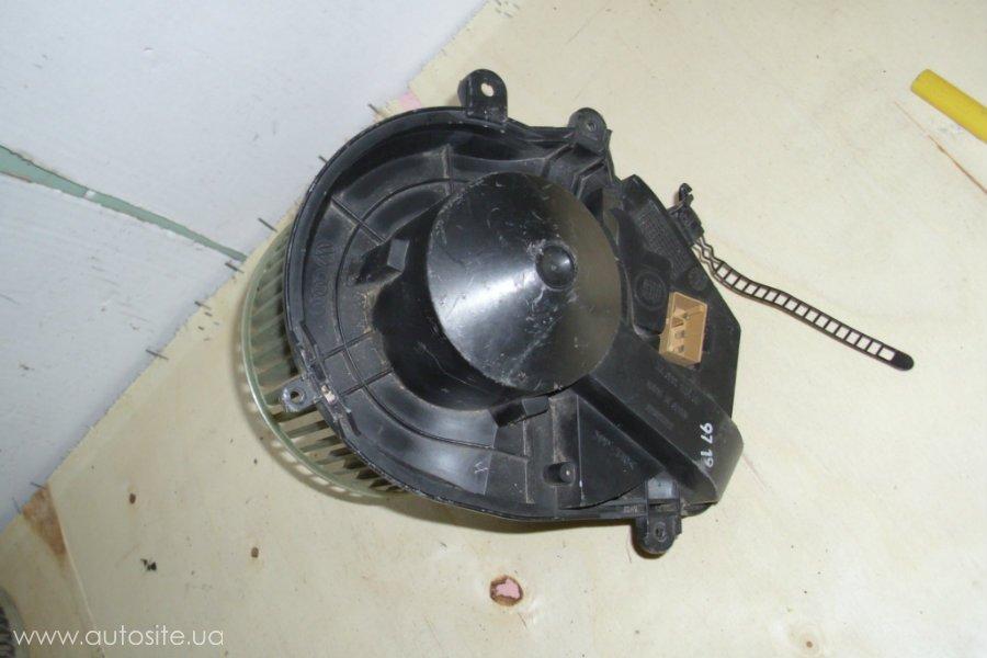 мотор печки на фольксваген пассат в5