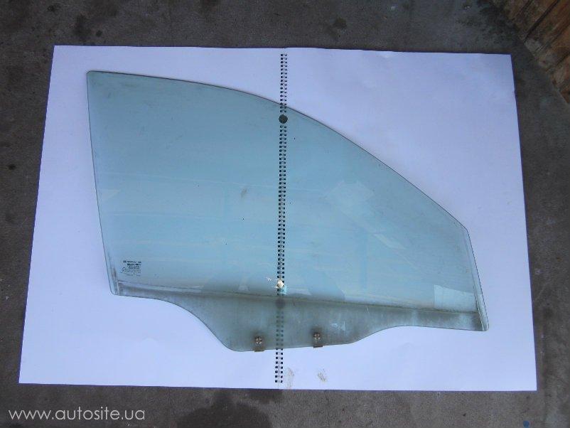 Чем опасно ездить с треснутым лобовым стеклом