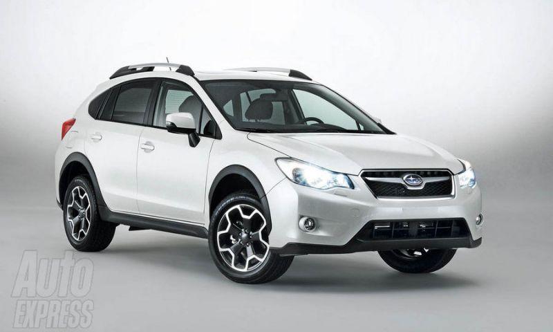 Компания Subaru представила официаль…