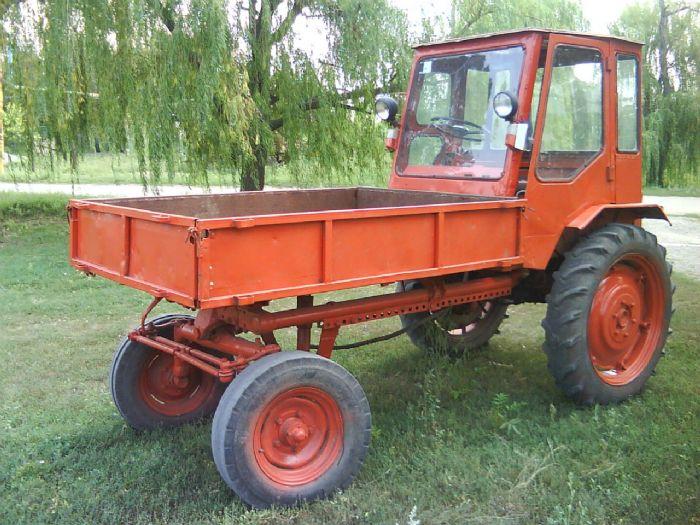 Фото трактор т-16 1989 года, цена цена дог