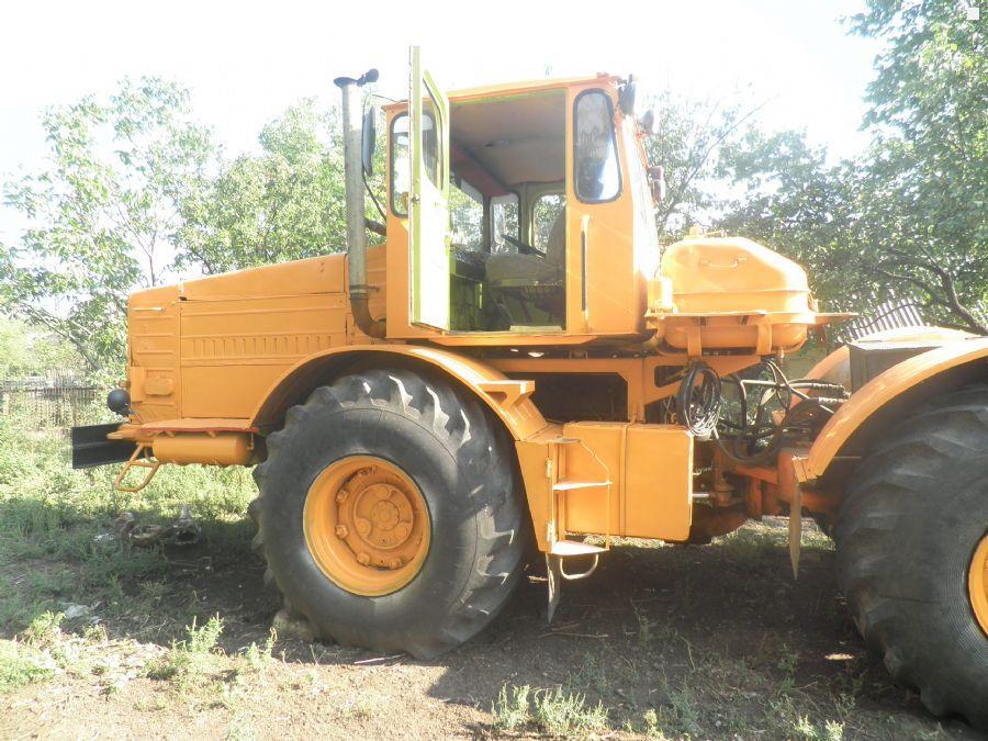 45 объявлений - Продажа б/у тракторов МТЗ с пробегом.