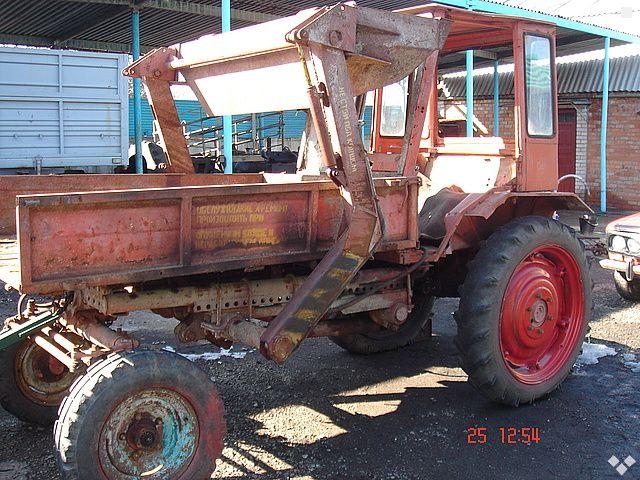 Продажа Трактор Т-16 1991 года 2.0 л Хмельницкий - автобазар ...