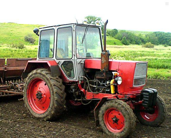 20 объявлений - Продажа б/у тракторов с пробегом, купить.