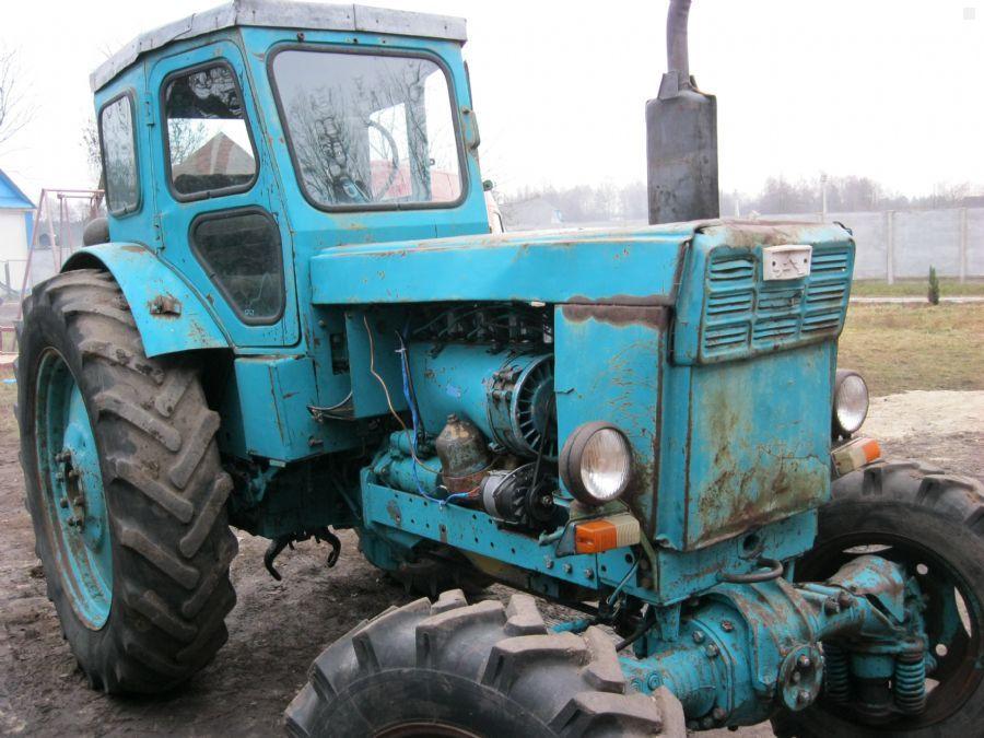 Купить СПЕЦТЕХНИКА Трактор в Черкассах на RST