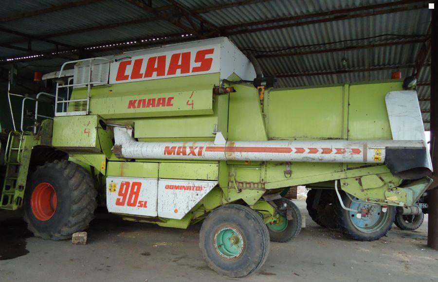 Трактора БУ и новые в республике Крым