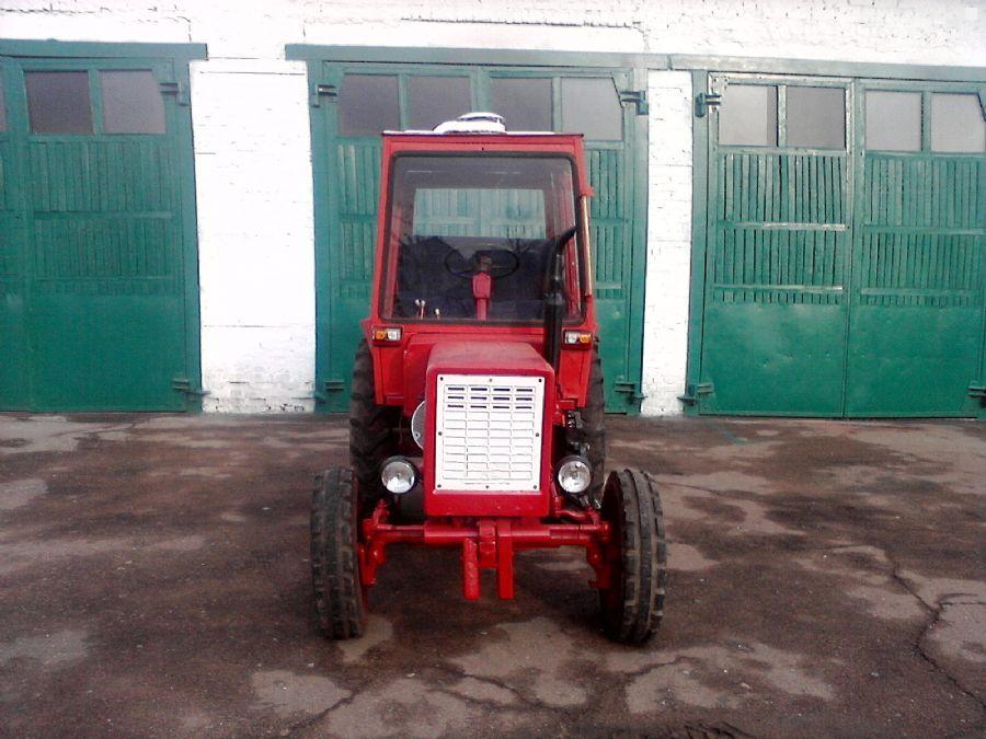 AUTO.RIA – Продажа MT-3 80 бу в Чернигове: купить.