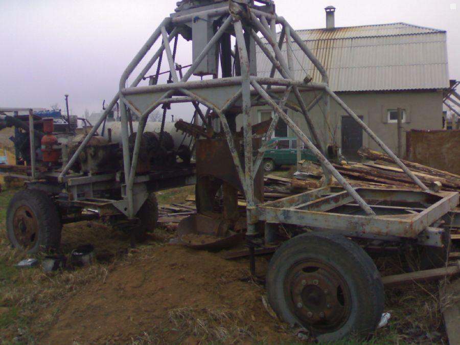Запчасти на трактор Т-40, Симферополь