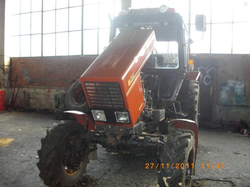 Трактор Беларус 82.1 2011 г.в. В г. Курске цена, фото, где.