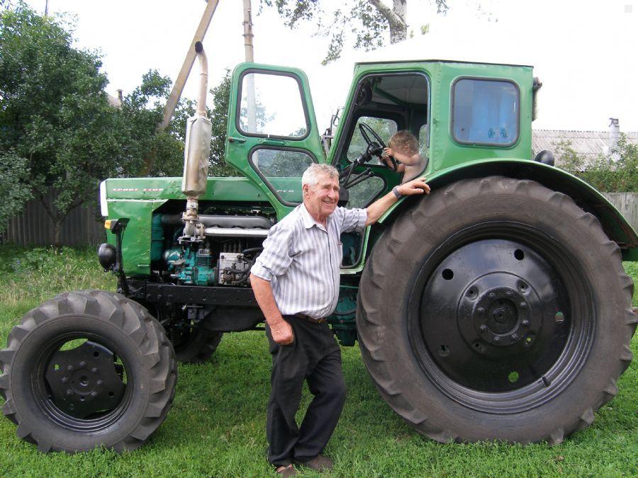 Продажа трактора т 40 ам