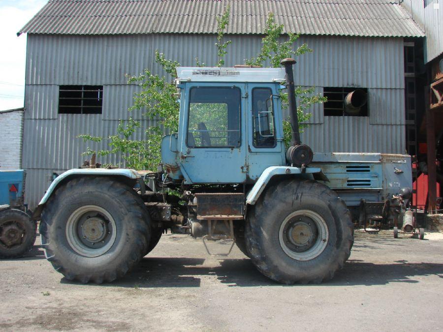 Трактора HTZ бу в Украине на AUTO.RIA: купить Трактор ХТЗ