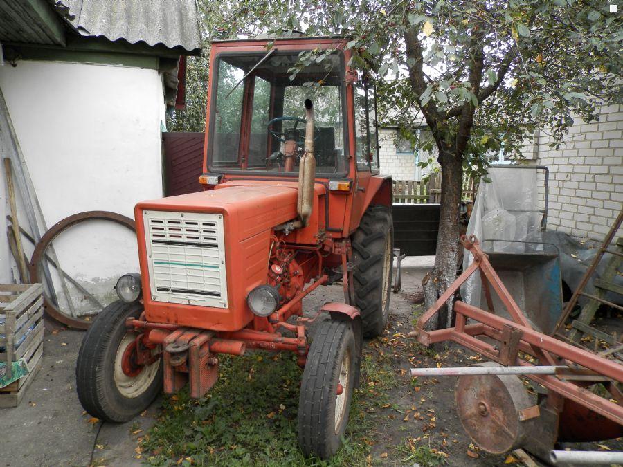 Продажа тракторов т-25   Городская доска объявлений