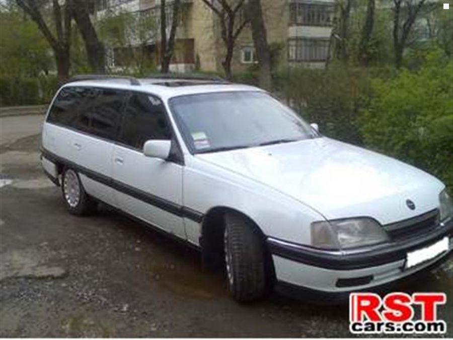Opel omega 1993 запчасти