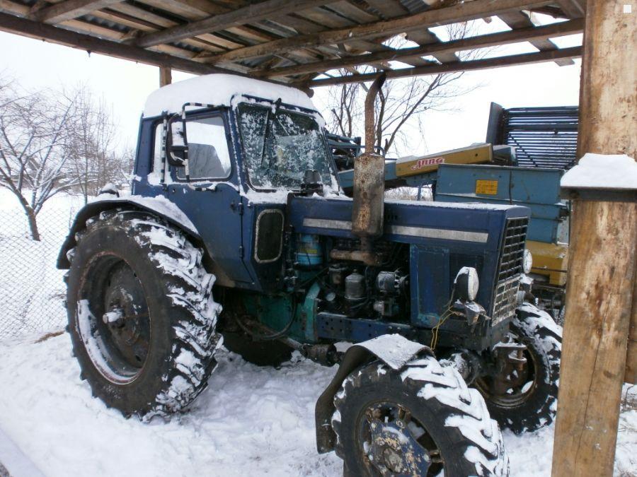 AUTO.RIA – Трактора ЮМЗ бу в Украине: купить Трактор ЮМЗ