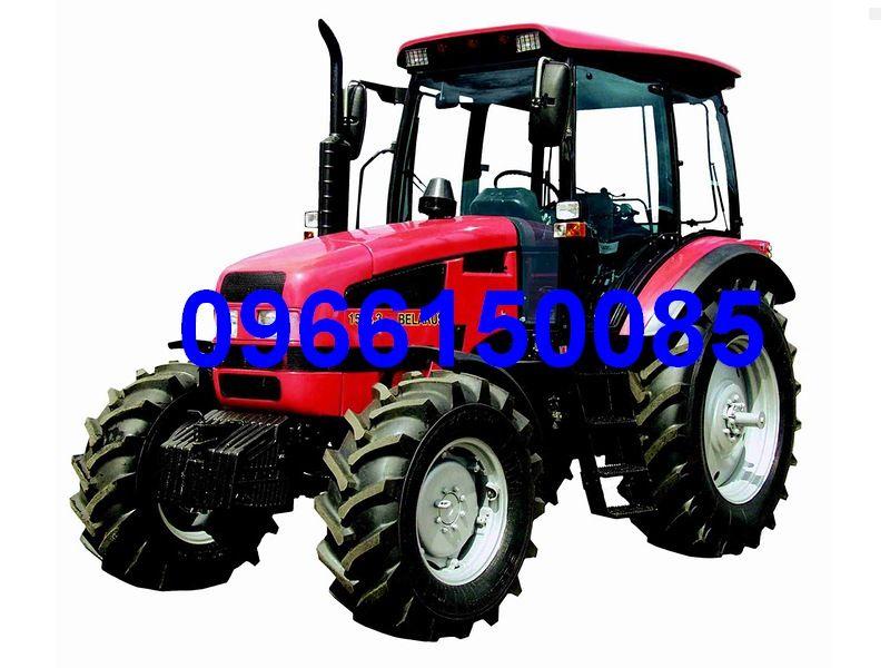 Трактор МТЗ-422 (Беларус): технические характеристики.