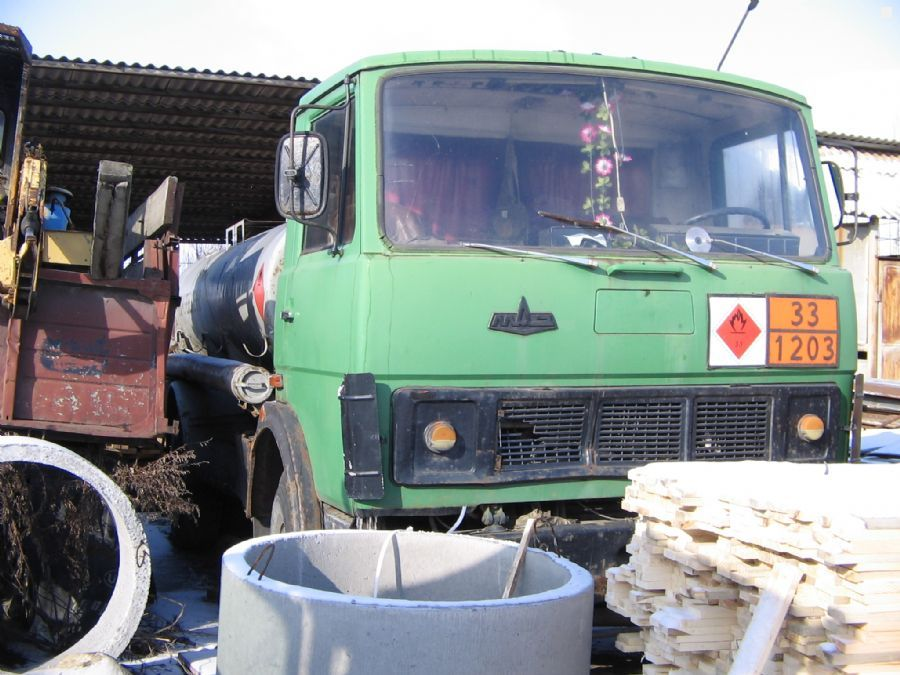 Maz 5337. Продажа МАЗ 5337 в Киеве