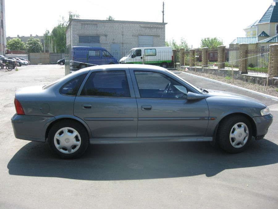 Opel vectra a поиск запчасти