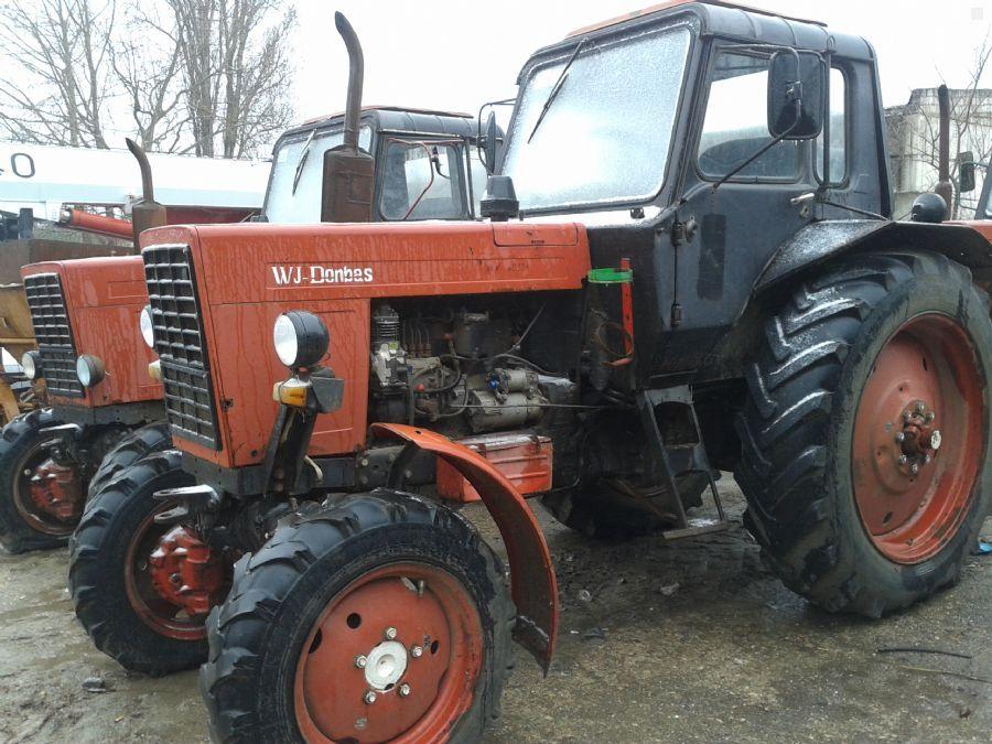 Тракторы мтз 82 бу в ставропольском крае - 2e