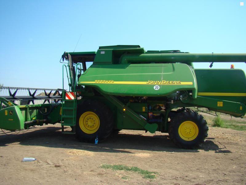 Б.у запчасти СПЕЦТЕХНИКА Трактор - купить на RST.ua