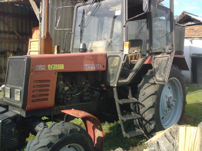 Тракторы мтз 82 бу в ставропольском крае - c