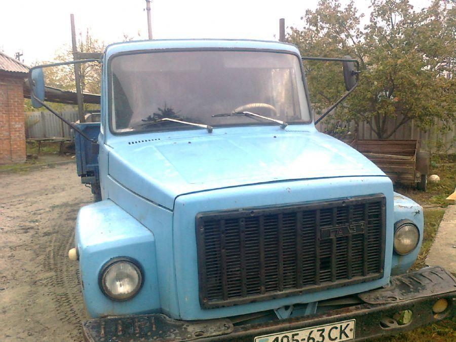 Добавить отзыв об авто на автобазаре. Увеличить фото автобазар украины - Продажа 1993 г.в. Газ 3306 бортовой
