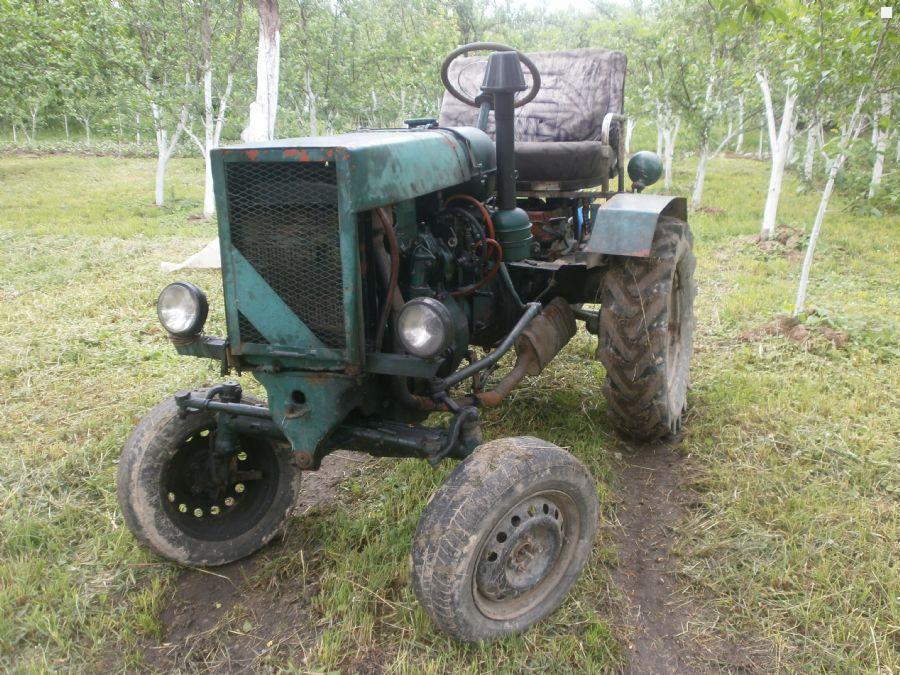 Трактор дт 20 фото