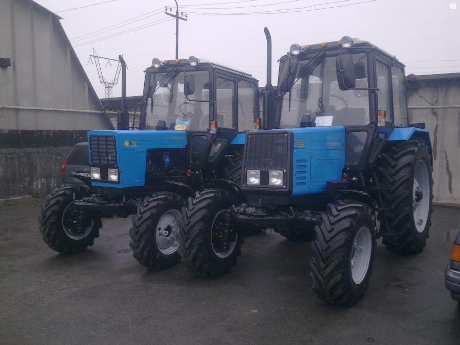Продажа СПЕЦТЕХНИКА Трактор в Крыму на RST