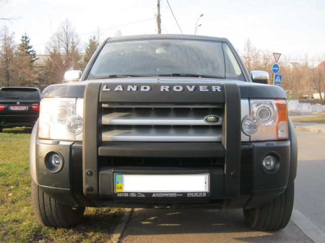 Land rover discovery запчасти б у