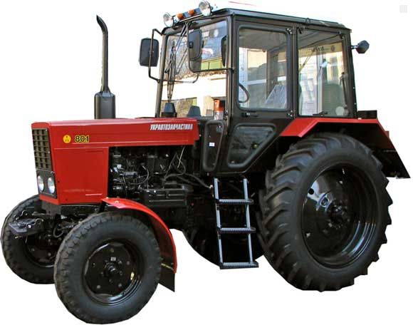 Трактор МТЗ 892: продажа, цена в Люберцах. тракторы от.