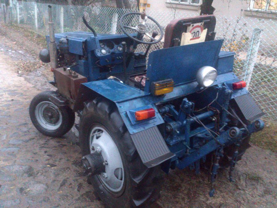 Продажа СПЕЦТЕХНИКА Трактор в Запорожье на RST