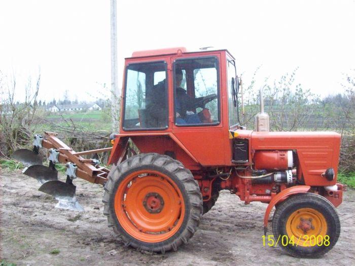 Купить трактор в Москве- Продажа мини-тракторов и.