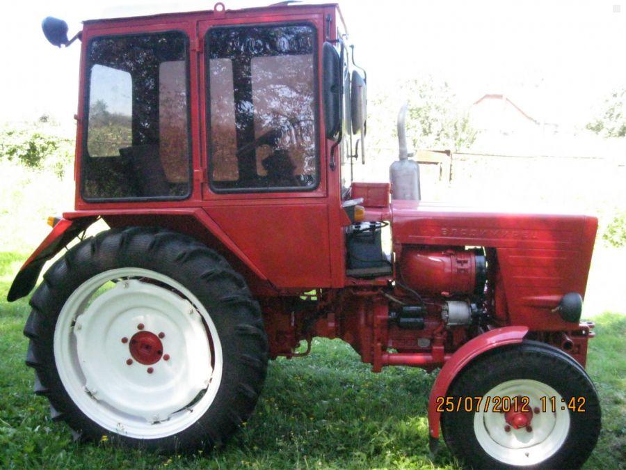 Продажа новых и б/у тракторов ВТЗ, купить трактор ВТЗ
