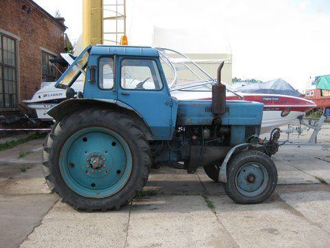 Т-28 (трактор)   Википедия