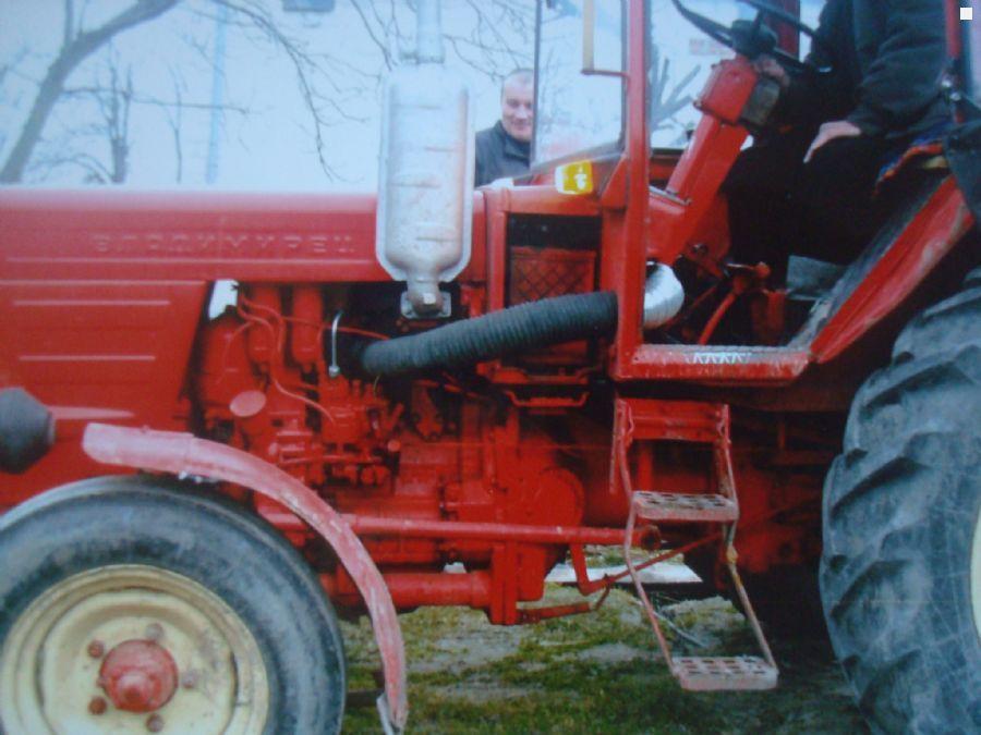 Продажа Трактор владимирец т 25 1983 года Луцк - автобазар Украины ...