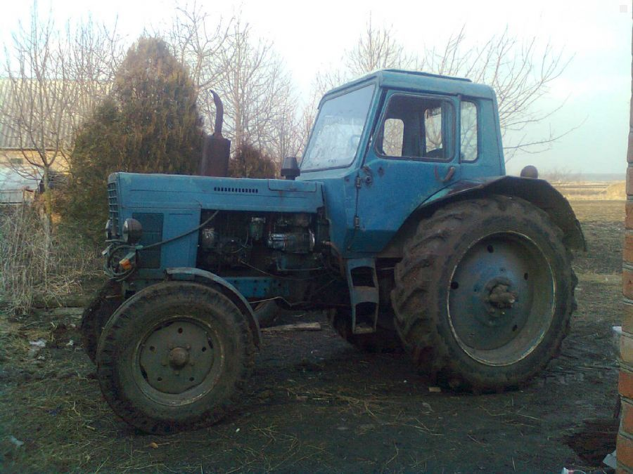 AUTO.RIA – Продажа MT-3 82 бу в Запорожье: купить.