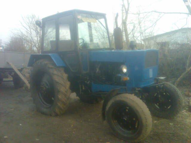 Трактор в Сумской области: продажа б/у тракторов, купить.