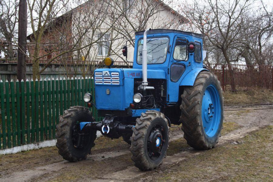 Новый трактор мтз - отзывы - otzyvy.pro