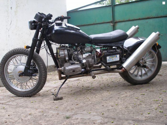 Ретро мотоцикл — Днепр МТ9. — DRIVE2 | 525x700