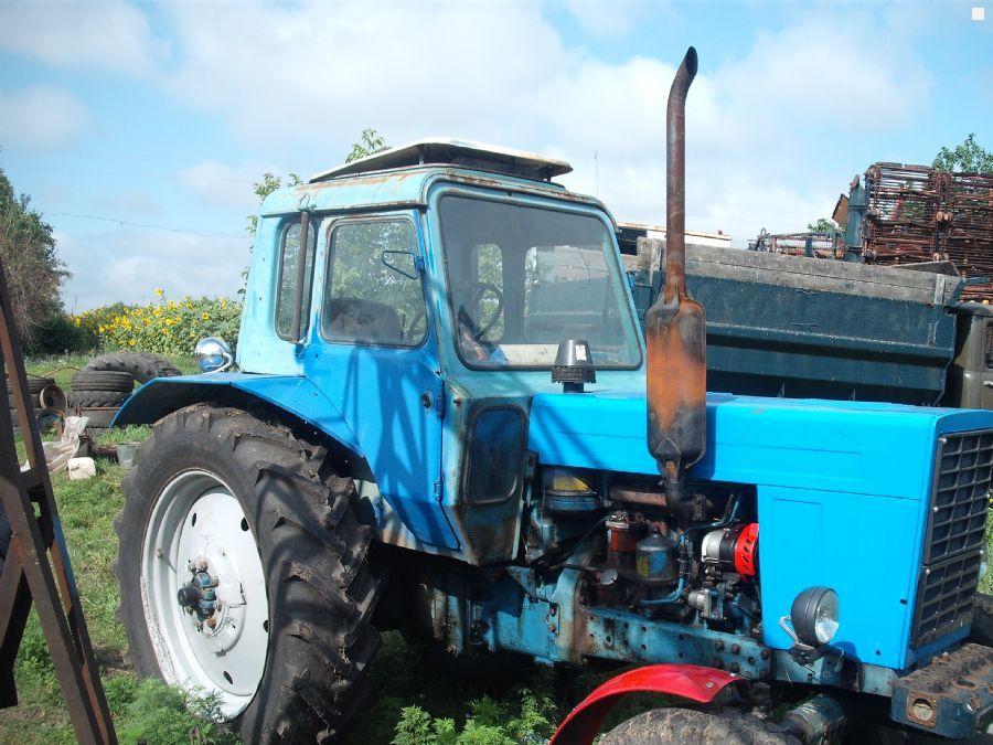 Купить трактор МТЗ в. - olx.ua