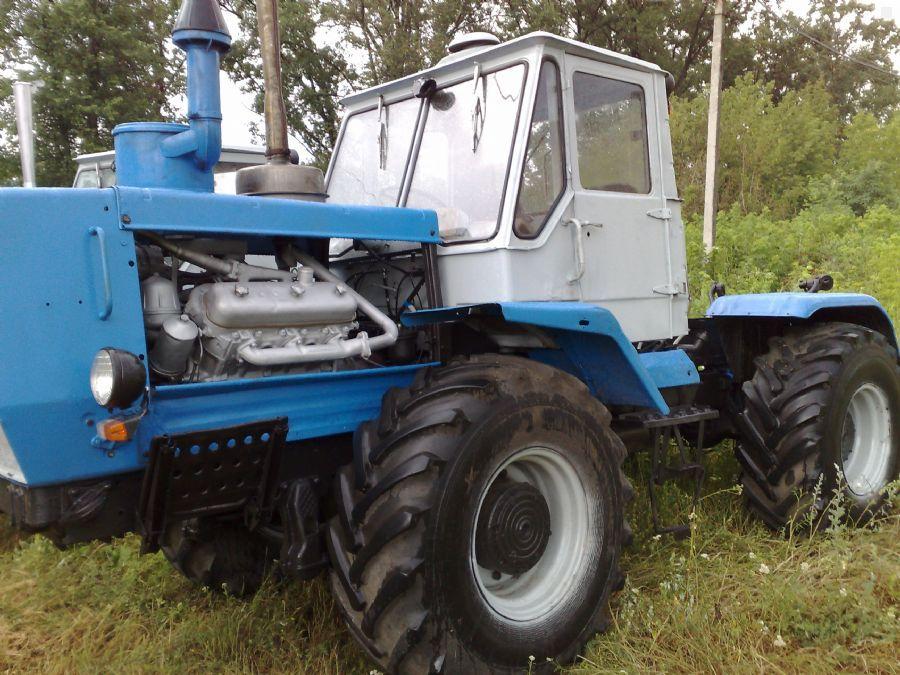 Продажа HTZ Т-150 бу на AUTO.RIA: купить ХТЗ Т-150 в Украине