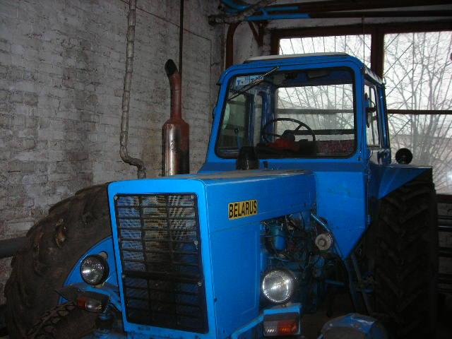AUTO.RIA – MT-3 80 1990 года в Украине - купить МТЗ 80.