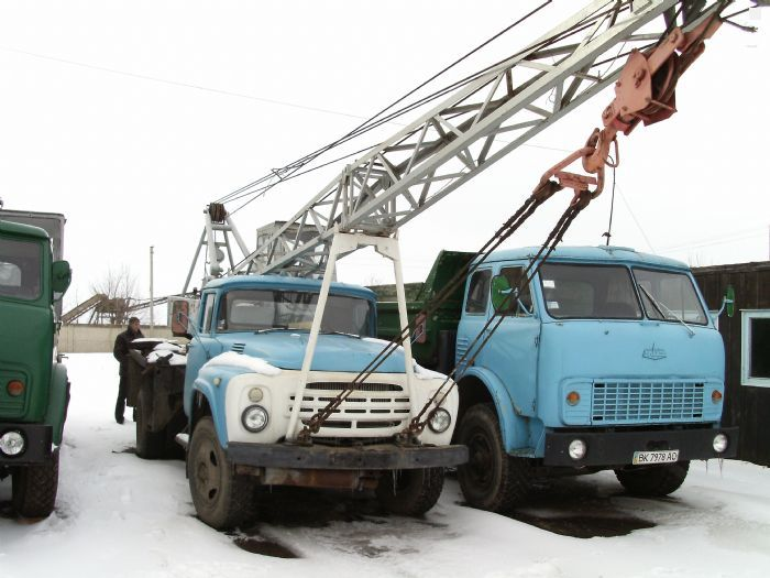 Т Трактор - Запчасти для спец / с.х. техники в Винница.