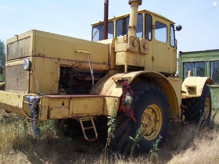 Трактор к 700 фото