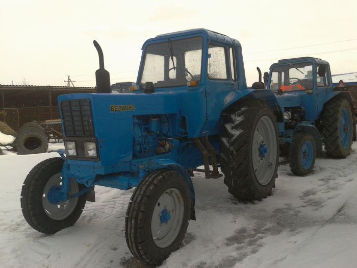 Купить сельхозтехнику в Крыму   продажа бу тракторов и.