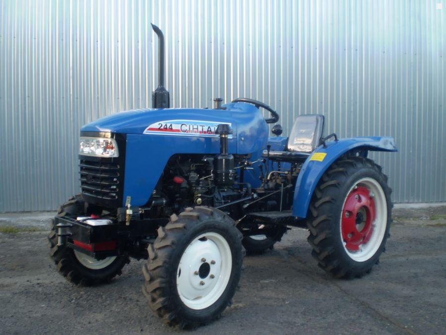 Купить Сельхозтехника Трактор: МТЗ 892 Беларус 2016.