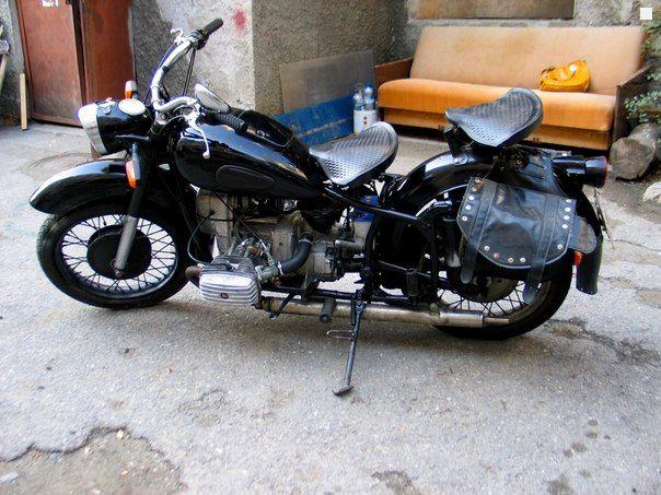 Продажа Днепр К-750 1968 года 0.8 л Симферополь - автобазар ...