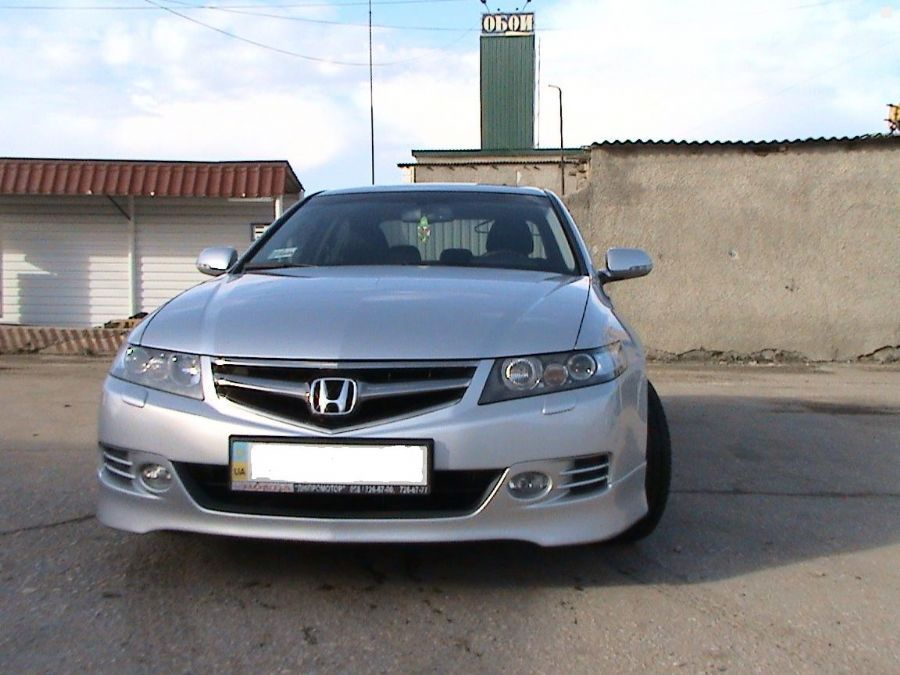 Honda accord type s 2008 2 4 138 for 2001 honda accord oil type